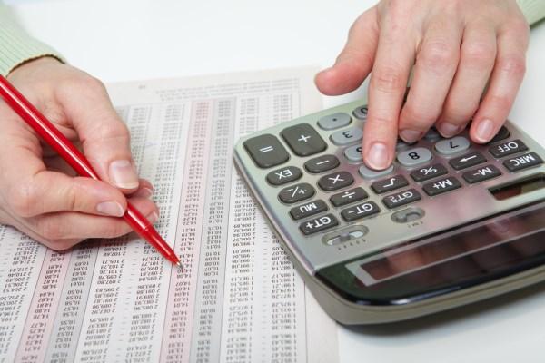 Альфа-Банк расчет рефинансирования