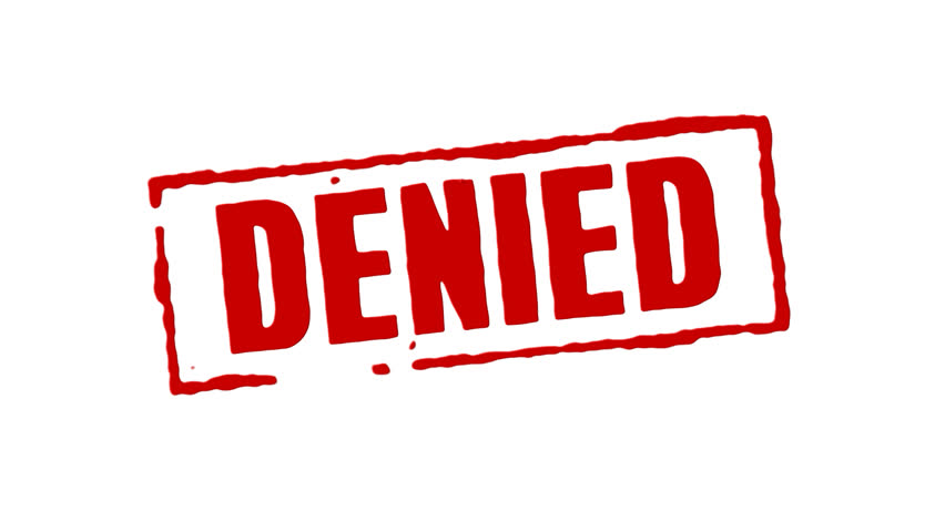 Альфа-Банк отказ кредита