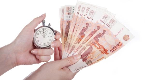 Альфа-Банк сроки перевода