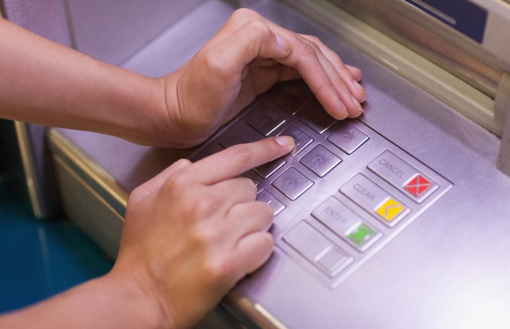 Альфа-Банк поменять пин-код
