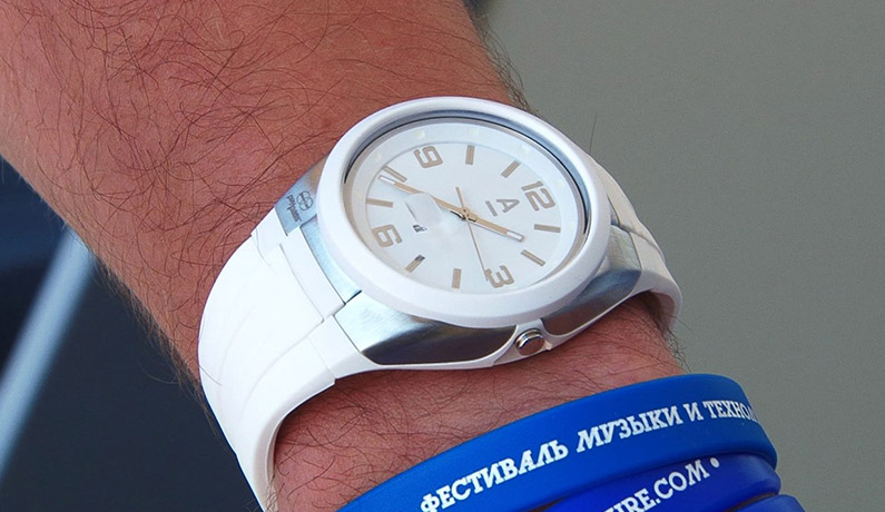 Alfapay часы